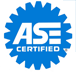 Certified Auto Shop