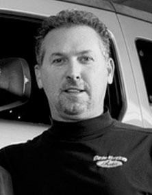Doug Backer